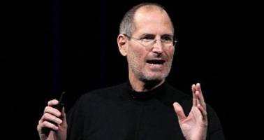 steve jobs videotaped deposition unseen by the public will not be handed to the media